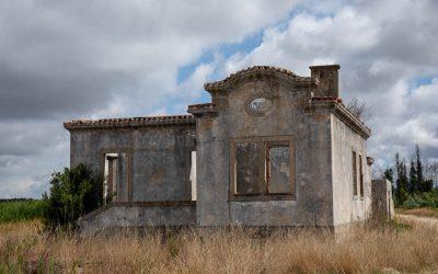Casa Florestal do Rocião