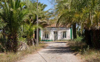 Casa Florestal de Sapadores ou Casa Florestal de Nascente ou Casa do Sapador Florestal